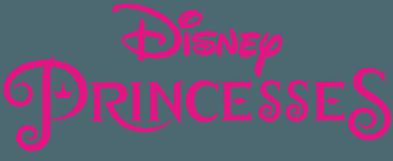Disney Princess logo